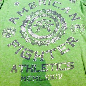 American Fighter mens T-shirt